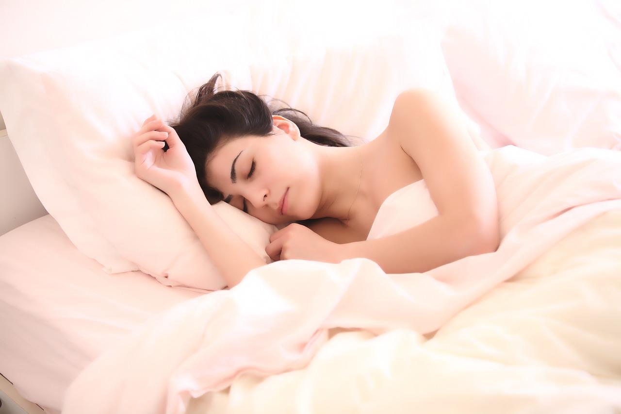 Das ideale Schlafklima