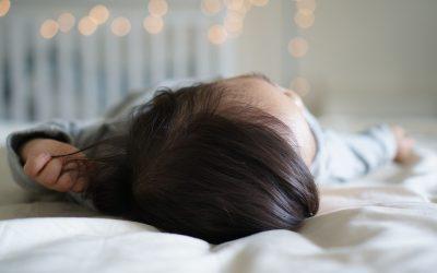 Welche Matratze ist die richtige für Babys und Kleinkinder?