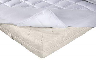 PROCAVE Micro-Comfort Matratzen-Bettschoner